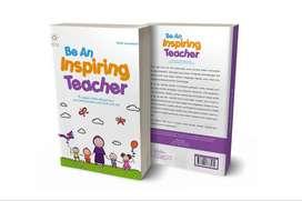 buku be an inspiring teacher karya Wiwik Suryandarini