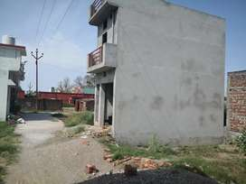 Comercial plot for sell