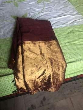 Pattu sarees, western dresses and lehengas