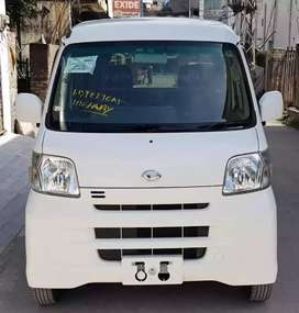 Daihatsu Hijet 2014 we deal all types of calls