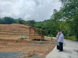 Jual Tanah Kavlingan Bisa Dibangun Rumah Villa Atau Berkebun