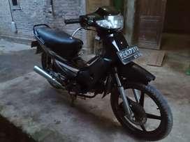 Honda Supra fit