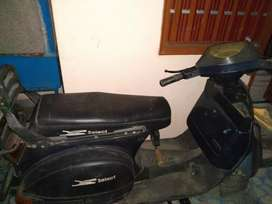 Scooter for sale. Contact ASAP. RC transfer is compulsory.