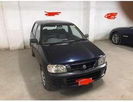 Maruti Suzuki Alto 2005 Petrol Good Condition