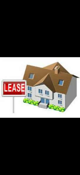 Individual House  2bhk Lease