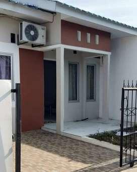 2KT/2KM Rumah murah hanya 16 menit dari Mercy Karya Jaya Ujung Medan