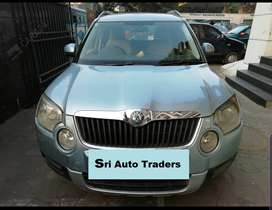 -Skoda Yeti- All Spare Parts Original New & Used Available.