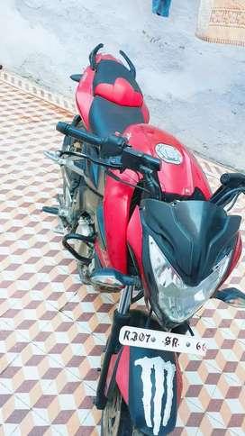 Bajaj Pulsar 200 ns very fine condition