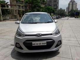 Hyundai Xcent S 1.1 CRDi, 2015, Diesel