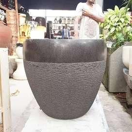 Pot Tanaman Mewah dan Unik Handmade Terazzo