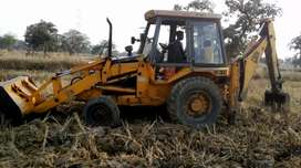JCB 3D 2003 with very good running condition