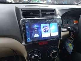 Dobledin android 9in for Avanza Xenia