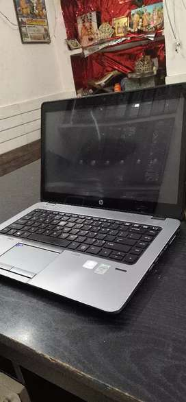 Hp 840 G1 cor I5(4th gen) brand new in 15999 only