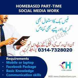 Earn From Facebook