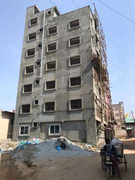 Brand new building with 35 Rooms fully furnished for Sale