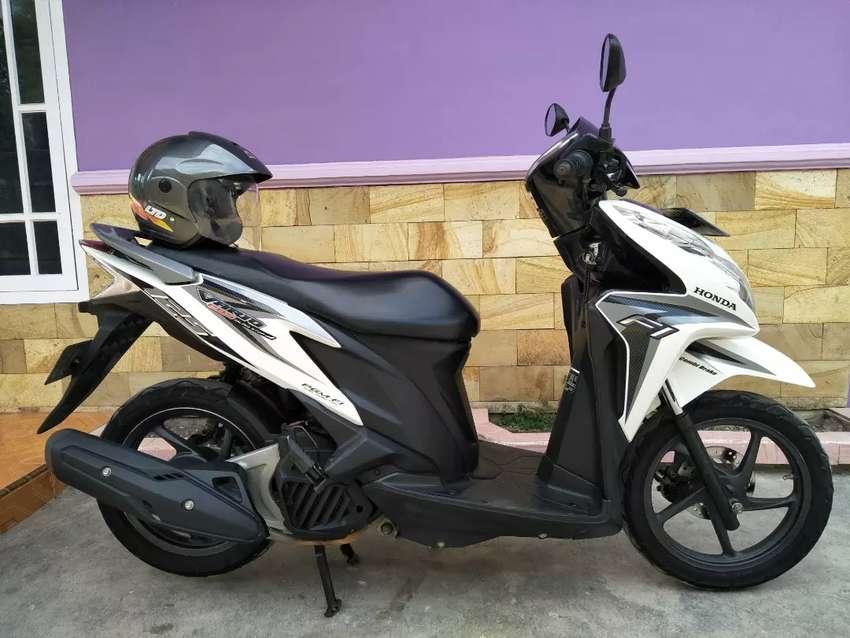 Vario Techno 125cc 2013 Cbs iss OrisiniL 0