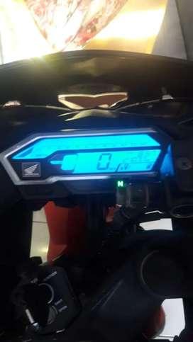 HONDA CBR 150cc Rp.27.000.000 nego santuy