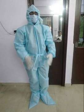 Non Woven General PPE Kit