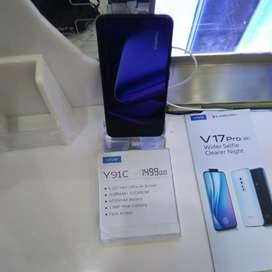 VIVO Y91c CICILAN TANPA CC