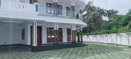 Aluva athani 20cent 5000sqt banglaw 3.50cr