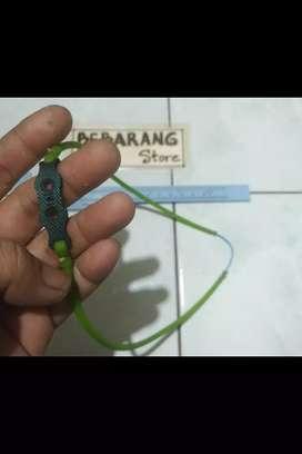 karet ketapel ikan rubber tube