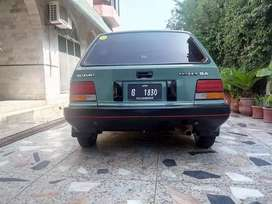 I want to sell my suzuki khyber