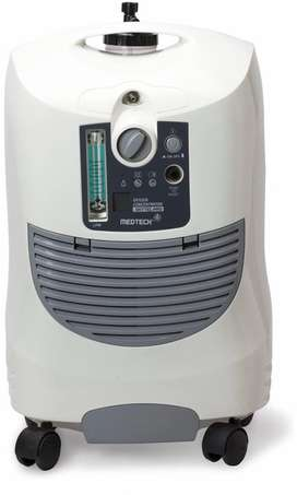 Oxygen Concentrator for Sale or Rent