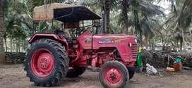 Tractor mahindra mico pump