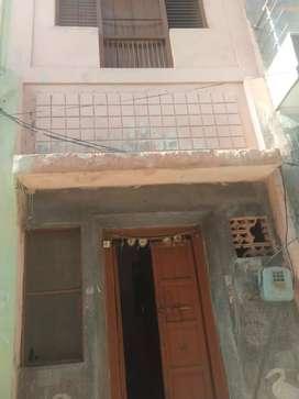 A house for sale in Subhash gali Jain chock