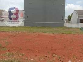 Dijual cepat tanah kavling ideal area perumahan serpong garden bsd