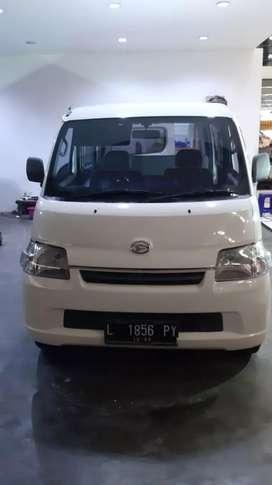 Daihatsu Grandmax D 1.3 th 2012