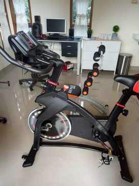 Spinning Bike Total TL 930 htm