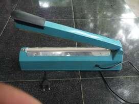 Plastic film sealer 2500
