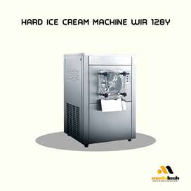 Hard Ice Cream Machine WIR-128Y