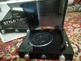 Advance turntable stylo company
