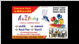 A to Z painding & watarproofing