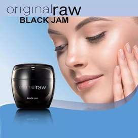 Original raw Black Jam