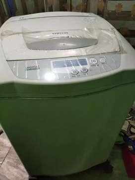Samsung 5.8kg washing machine