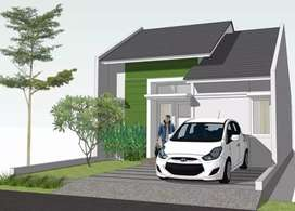 Rumah Murah Siap Bangun Dekat UII Jakal Jl Kaliurang Sleman Yogyakarta