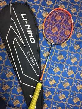 G force racket