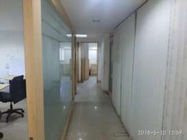 Fully furnished office 2000sqft near mate sq. Prime location
