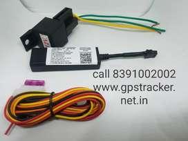 AMALAPURAM GPS TRACKER FOR KTM BULLET PULSAR SPLENDOR WITH ENGINE ONOF