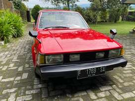 corolla dx special bisa nego