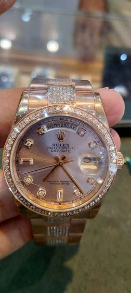 ALI ROLEX DEALER Luxurious Watches New Used Hub