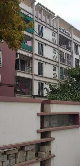 Chiterkoot 2 Bhk Pentahouse Flat in Multistory Building