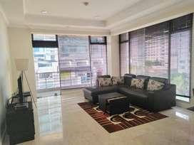 Apartement Istana Sahid 2 bedroom good unit