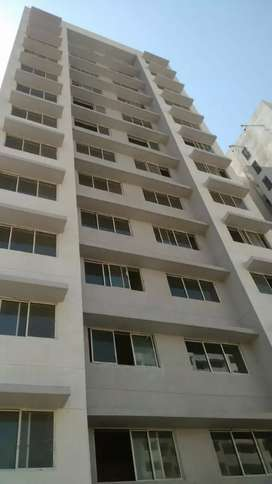 Well maintained 1BHK flat for sale in Godrej Garden City