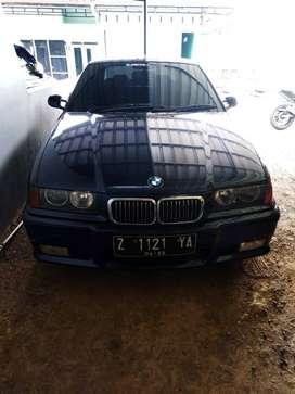 BMW 320i MT tahun 1996 M52 Vanos Limited Edition