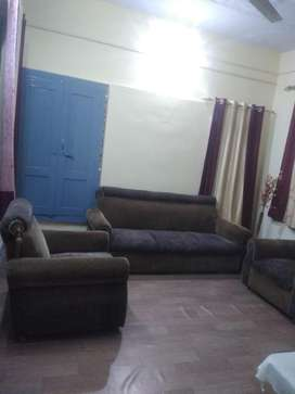 Sofa up for sale