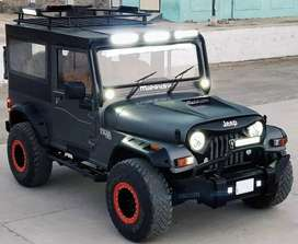 New Latest Style Modified Thar , ready on order